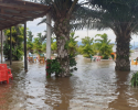 The cost of climate change extremes: over 4,223 households in Burundi ravaged by the flooding of rivers; Rusizi, Kajeke and Mpanda