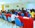 Accountability to Our Membership: NBDF-Rwanda Holds Annual General Assembly